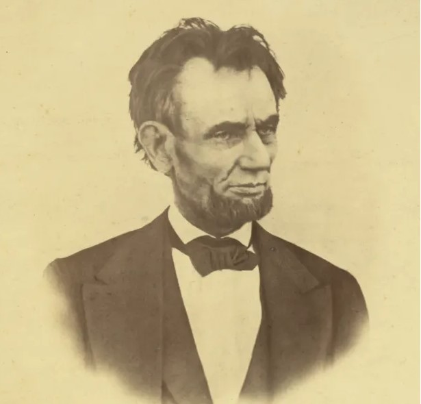 LINCOLN'S GHOST SEEN!